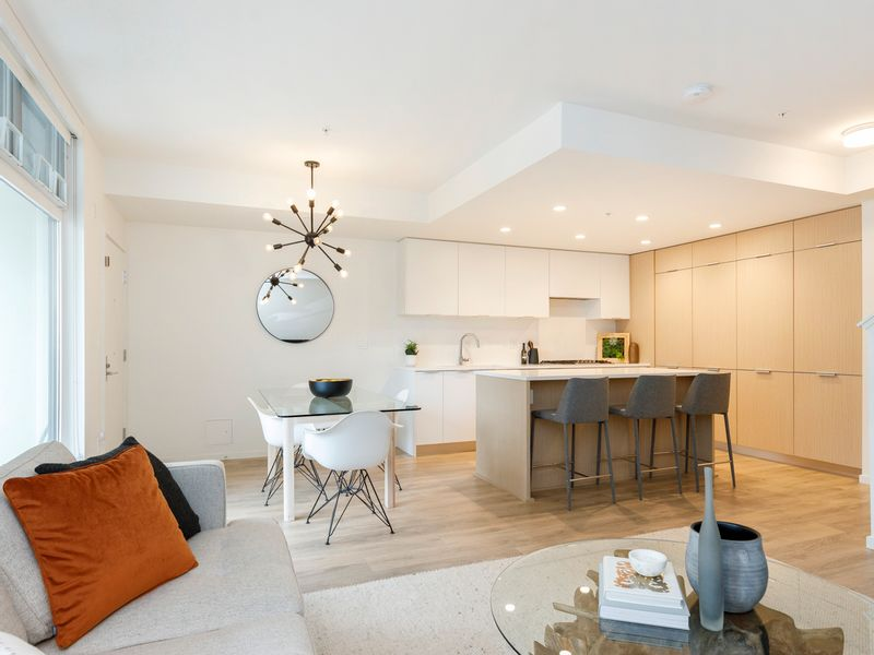 FEATURED LISTING: 111 - 5080 Quebec Street Vancouver