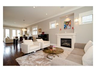 Photo 3: 3159 W KING EDWARD Avenue in Vancouver: Dunbar House for sale (Vancouver West)  : MLS®# V999800