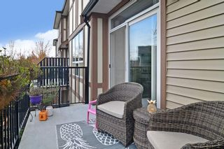 """Photo 19: 32 7848 209 Street in Langley: Willoughby Heights Townhouse for sale in """"Mason & Green"""" : MLS®# R2562486"""