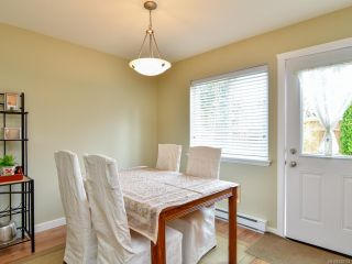 Photo 10: 5 1120 Evergreen Rd in CAMPBELL RIVER: CR Campbell River Central House for sale (Campbell River)  : MLS®# 810163