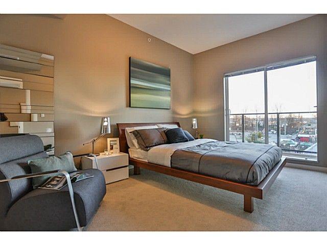 Photo 2: Photos: # 303 317 BEWICKE AV in North Vancouver: Hamilton Condo for sale : MLS®# V1105292