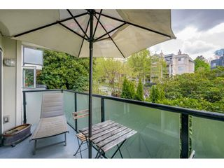 """Photo 17: 201 2333 TRIUMPH Street in Vancouver: Hastings Condo for sale in """"LANDMARK MONTEREY"""" (Vancouver East)  : MLS®# R2572979"""