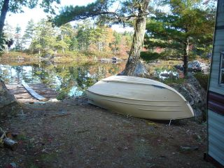 Photo 3: Lot 2 Labelle Road in Molega Lake: 406-Queens County Vacant Land for sale (South Shore)  : MLS®# 202124241