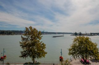 """Photo 20: 418 5 K DE K Court in New Westminster: Quay Condo for sale in """"QUAYSIDE TERRACE"""" : MLS®# R2105551"""