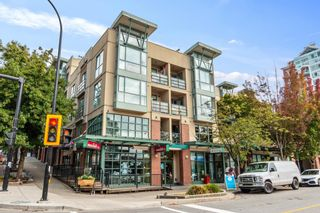 Photo 16: 405 212 LONSDALE Avenue in North Vancouver: Lower Lonsdale Condo for sale : MLS®# R2617239