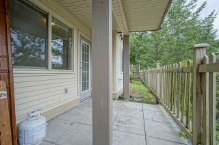 """Photo 15: 11 20350 68 Avenue in Langley: Willoughby Heights Townhouse for sale in """"SUNRIDGE"""" : MLS®# R2389347"""