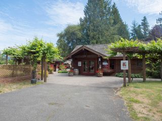 Photo 2: 840 Cherry Point Rd in COBBLE HILL: ML Cobble Hill Business for sale (Malahat & Area)  : MLS®# 843374