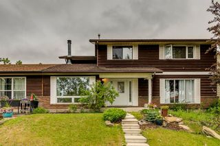 Main Photo: 390 Midridge Drive SE in Calgary: Midnapore Row/Townhouse for sale : MLS®# A1127242