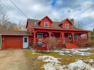 Photo 1: 940 Highway 10 in Cookville: 405-Lunenburg County Residential for sale (South Shore)  : MLS®# 202103389