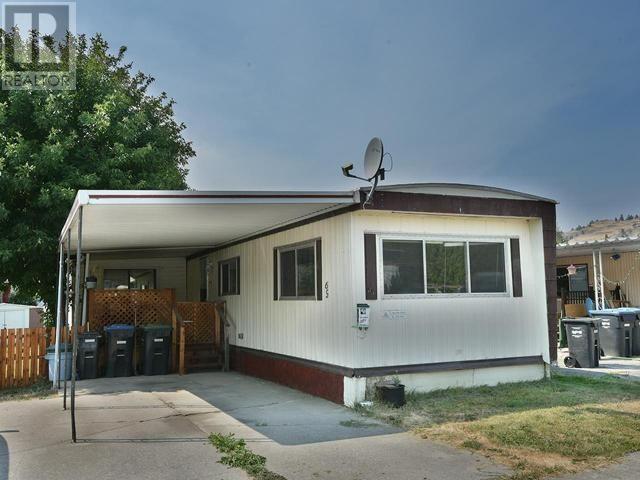 Photo 9: Photos: 65 - 3245 PARIS STREET in PENTICTON: House for sale : MLS®# 168693