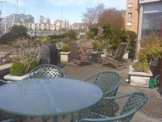 Photo 17: 102 636 Montreal St in : Vi James Bay Condo for sale (Victoria)  : MLS®# 499833