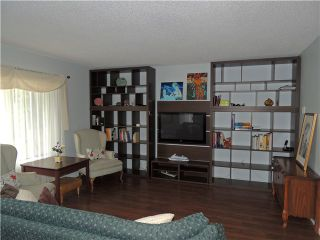 Photo 5: 508 LEHMAN PL in Port Moody: North Shore Pt Moody Townhouse for sale : MLS®# V1023491