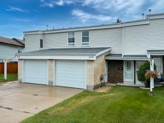 Photo 1: 270 GRANDIN Village: St. Albert Townhouse for sale : MLS®# E4260688