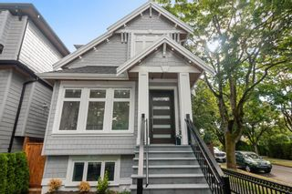 Photo 3: 4898 DUNBAR Street in Vancouver: Dunbar House for sale (Vancouver West)  : MLS®# R2625863