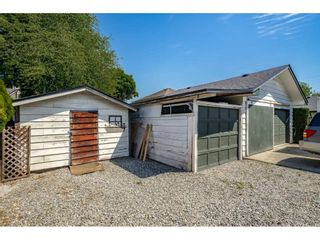Photo 20: 19455 PARK Road in Pitt Meadows: Mid Meadows House for sale : MLS®# R2373061
