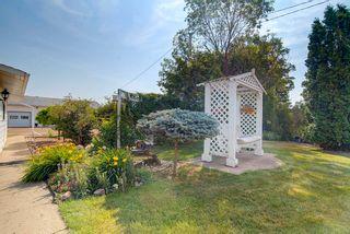 Photo 47: 4911 49 Street: Radway House for sale : MLS®# E4254526