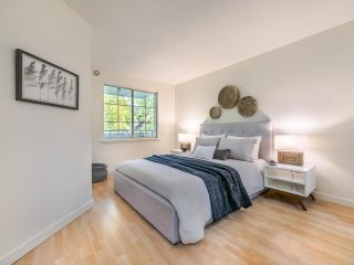 """Photo 23: 203 825 W 15TH Avenue in Vancouver: Fairview VW Condo for sale in """"The Harrod"""" (Vancouver West)  : MLS®# R2625822"""