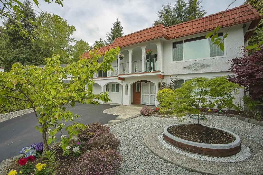 Main Photo: 945 LONDON PLACE in New Westminster: Connaught Heights House for sale : MLS®# R2461473