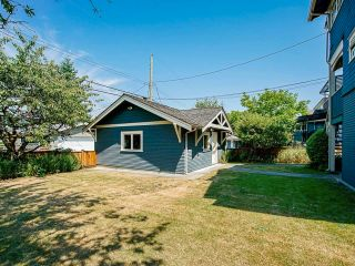Photo 39: 4243 W 12TH Avenue in Vancouver: Point Grey House for sale (Vancouver West)  : MLS®# R2601760