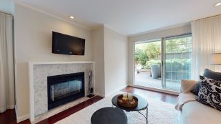 """Photo 10: 104 925 W 15TH Avenue in Vancouver: Fairview VW Condo for sale in """"The Emperor"""" (Vancouver West)  : MLS®# R2500079"""