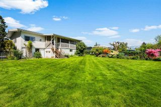Photo 24: 45378 PRINCESS Avenue in Chilliwack: Chilliwack W Young-Well House for sale : MLS®# R2591910
