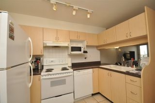 """Photo 4: 1003 6611 COONEY Road in Richmond: Brighouse Condo for sale in """"MANHATTAN TOWER"""" : MLS®# R2536822"""