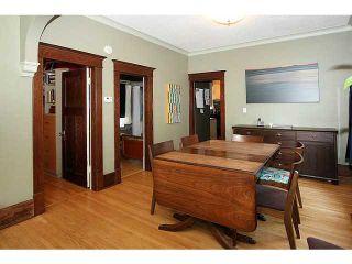 Photo 6: 132 19 Avenue NE in CALGARY: Tuxedo Residential Detached Single Family for sale (Calgary)  : MLS®# C3626887