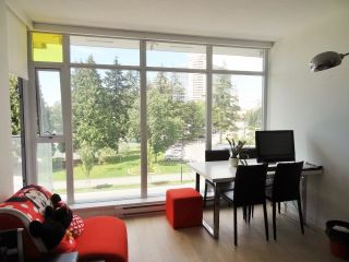 Photo 6: # 506 - 6588 Nelson Avenue in Burnaby: Metrotown Condo for sale (Burnaby South)  : MLS®# R2096753