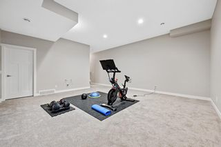 Photo 30: 283 Sage Bluff Rise NW in Calgary: Sage Hill Semi Detached for sale : MLS®# A1123987