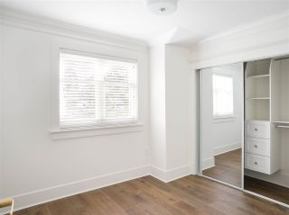 """Photo 14: 1795 W 16TH Avenue in Vancouver: Fairview VW Townhouse for sale in """"Heritage"""" (Vancouver West)  : MLS®# R2518856"""