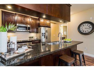 Photo 12: 311 11887 BURNETT Street in Maple Ridge: East Central Condo for sale : MLS®# R2524965