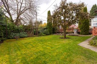 Photo 19: 2696 W 31ST Avenue in Vancouver: MacKenzie Heights House for sale (Vancouver West)  : MLS®# R2256379
