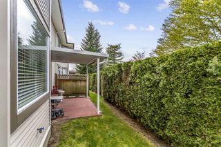 "Photo 18: 49 20881 87 Avenue in Langley: Walnut Grove Townhouse for sale in ""Kew Gardens"" : MLS®# R2451295"