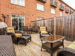 Photo 9: 21 B Hobden Place in Toronto: Willowridge-Martingrove-Richview House (3-Storey) for sale (Toronto W09)  : MLS®# W3435013
