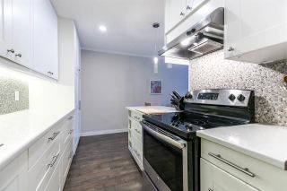 """Photo 5: 308 307 W 2ND Street in North Vancouver: Lower Lonsdale Condo for sale in """"Shorecrest"""" : MLS®# R2244286"""