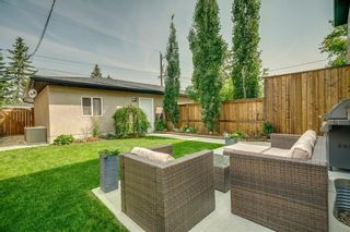 Photo 37: 7736 46 Avenue NW in Calgary: Bowness Semi Detached for sale : MLS®# A1114150