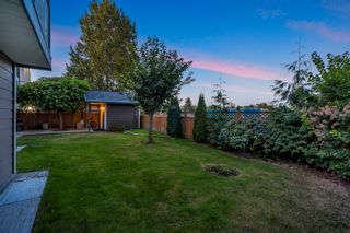 Photo 78: 6868 CLEVEDON Drive in Surrey: West Newton House for sale : MLS®# R2490841