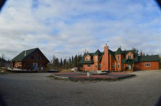 Photo 1: 41501 55 Highway: Rural Bonnyville M.D. House for sale : MLS®# E4218455