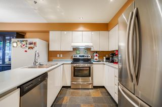 """Photo 11: 29 2723 E KENT Avenue in Vancouver: South Marine Townhouse for sale in """"RIVERSIDE GARDENS"""" (Vancouver East)  : MLS®# R2512600"""