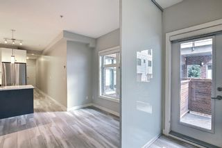 Photo 11: 109 1720 10 Street SW in Calgary: Lower Mount Royal Apartment for sale : MLS®# A1107248