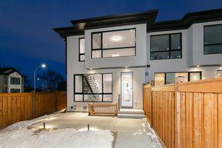Photo 48: 3003 36 Street SW in Calgary: Killarney/Glengarry Semi Detached for sale : MLS®# A1024057