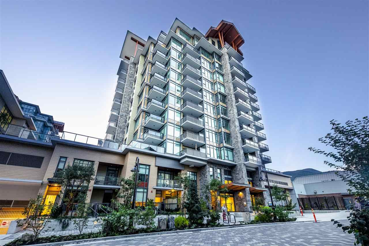 """Main Photo: PH 1203 2785 LIBRARY Lane in North Vancouver: Lynn Valley Condo for sale in """"THE RESIDENCE AT LYNN VALLEY"""" : MLS®# R2500614"""
