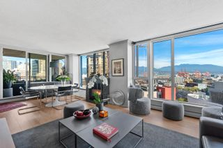 """Main Photo: 1502 183 KEEFER Place in Vancouver: Downtown VW Condo for sale in """"Paris Place"""" (Vancouver West)  : MLS®# R2621278"""