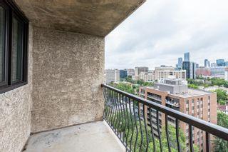 Photo 22: 1403 9916 113 Street NW in Edmonton: Zone 12 Condo for sale : MLS®# E4261317