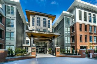 """Photo 1: 412 15137 33 Avenue in Surrey: Morgan Creek Condo for sale in """"HAVARD GARDENS-PRESCOTT COMMONS"""" (South Surrey White Rock)  : MLS®# R2483089"""