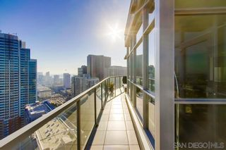 Photo 18: DOWNTOWN Condo for rent : 3 bedrooms : 1441 9TH AVE #2401 in San Diego