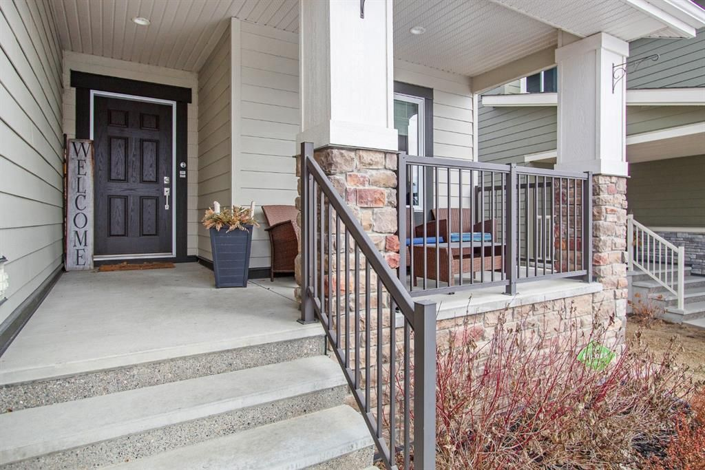 Main Photo: 20 Elgin Estates View SE in Calgary: McKenzie Towne Detached for sale : MLS®# A1076218