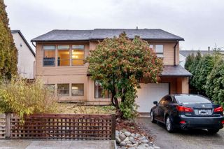 """Photo 1: 1271 NESTOR Street in Coquitlam: New Horizons House for sale in """"NEW HORIZONS"""" : MLS®# R2467213"""