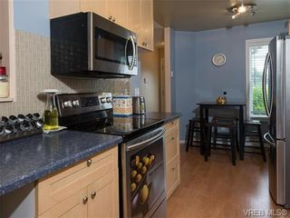 Photo 2: 3 2563 Millstream Rd in VICTORIA: La Atkins Row/Townhouse for sale (Langford)  : MLS®# 731961