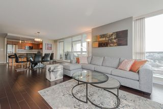 "Photo 12: 2005 2225 HOLDOM Avenue in Burnaby: Central BN Condo for sale in ""Legacy"" (Burnaby North)  : MLS®# R2240436"